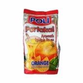 Poli Portakal Aromalı İçecek Tozu 300 Gr