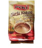 Poli Toz İçecek Sütlü Kakao 250 Gr