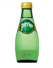 Perrier Doğal Mineralli Su 200 Ml