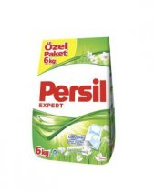 Persil Toz Deterjan Bahar Ferahlığı 6 Kg