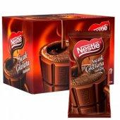Nestle Sıcak Çikolata 18.5 Gr 24 Adet