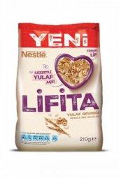 Nestle Lifita Yulaf Gevreği Ve Ballı Tahıl...