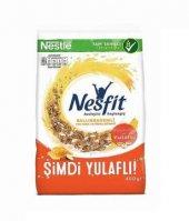 Nestle Nesfit Bal & Badem Tam Buğday Pirinç...