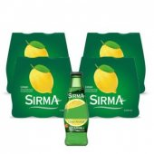 Sırma Limon Gazlı İçecek 200 Ml X 24 Adet