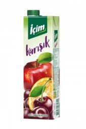 Içim Meyve Suyu Karışık 1 Litre