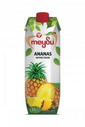 Meysu Meyve Suyu Ananas 1000 Ml