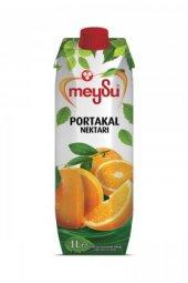 Meysu Meyve Suyu Portakal Nektarı 1000 Ml