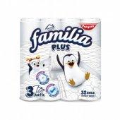 Familia Tuvalet Kağıdı 32 Rulo