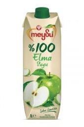 Meysu 100 Elma Suyu 1 Lt