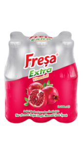 Freşa Extra Narlı Soda 200 Ml X 6 Adet