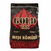 Gold Yak Mangal Kömürü Meşe 1 Kg