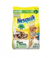 Nesquik Çikolatalı Buğday Ve Mısır Gevreği 310 Gr
