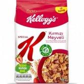 ülker Kelloggs Special K Kırmızı Meyveli 400 Gr