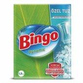 Bingo Bulaşık Makine Tuzu 1.5 Kg