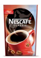 Nescafe Classic Eko 100 Gr
