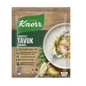 Knorr Çorba Terbiyeli Tavuk