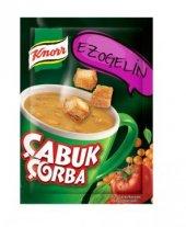 Knorr Çabuk Çorba Ezogelin