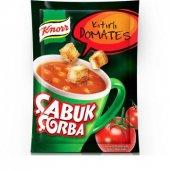 Knorr Çabuk Çorba Domates
