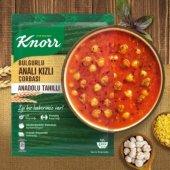 Knorr Çorba Yöresel Analı Kızlı