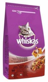 Whiskas Sığır Etli 300 Gr Yetişkin Kedi Maması