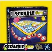 Scrable Core Kelime Üretmece Oyunu