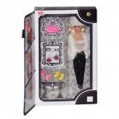 Kutulu Manken Vip Barbie Bebek