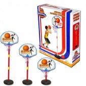 Ayaklı Basket Potası