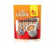 ülker Cafe Crown 3 Si 1 Arada 8 Adet