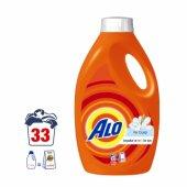 Alo Sıvı Çamaşır Deterjanı Kar Çiçeği 33 Yıkama...
