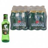 Uludağ Soda Sade 200x24 Ml