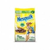 Nesquik Çikolatalı Buğday Ve Mısır Gevreği 700...