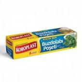 Koroplast Buzdolabı Poşeti Küçük Boy 40 Adet