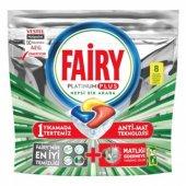 Fairy Platinum Plus Kapsül 8 Adet