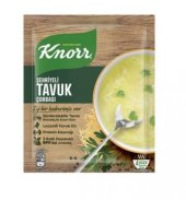 Knorr Çorba Şehriyeli Tavuk