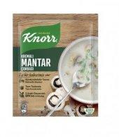 Knorr Çorba Kremalı Mantar