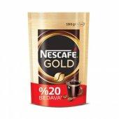 Nescafe Gold Eko 180 Gr