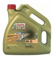 Castrol Edge 0w30 4 Lt+1 Lt Benzinli Dizel Motor Yağı