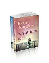 Louise Douglas Kitapları Takım Set (2 Kitap)