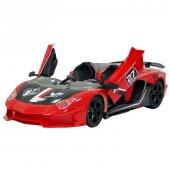Kumandalı 1 12 Spor Araba