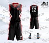 Bfs002 Basketbol Forma Yaptırma, Özel Basketbol Forması Ve Basketbol Şortu, Dijital Baskı, Tasarım Forma Dizayn Acr