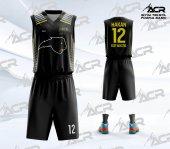 Bfs005 Basketbol Forma Yaptırma, Özel Basketbol Forması Ve Basketbol Şortu, Dijital Baskı, Tasarım Forma Dizayn Acr