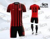 Ffst003 Futbol Forma Yaptırmak, Özel Futbol Forması, Futbol Şortu Ve Tozluk, Dijital Baskı, Tasarım Forma Dizayn Acr