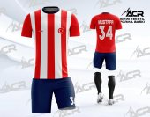 Ffst011 Futbol Forma Yaptırmak, Özel Futbol...
