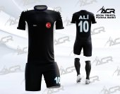 Ffst014 Futbol Forma Yaptırmak, Özel Futbol Forması, Futbol Şortu Ve Tozluk, Dijital Baskı, Tasarım Forma Dizayn Acr