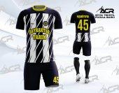 Ffst016 Futbol Forma Yaptırmak, Özel Futbol Forması, Futbol Şortu Ve Tozluk, Dijital Baskı, Tasarım Forma Dizayn Acr