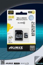 Auris 32gb Micro Sd Hafıza Kart