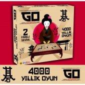 Go(19x19) Go(13x13) Zeka Oyunu