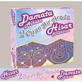 Hisar Damata