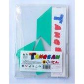 T Tangram Çocuk Zeka Gelişimi
