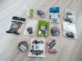 Bluetooth Ve Kablolu Kulaklık (Toplam 12 Adet 6 Bluetooth 6 Kablolu)